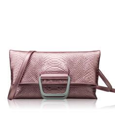 Elegante/De moda/Antiguo/Simple Bolso Claqué/Bolso de Hombro