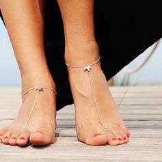 Slitina Ozdoby na obuv (Sada 2ks)