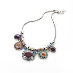 уникальный экзотичный сплав Ожерелья