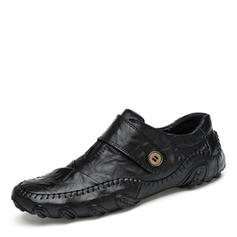 Casual Real Leather Men's Men's Loafers
