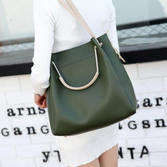 Elegant Shoulder Bags/Bucket Bags