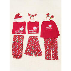 Weihnachtsmann Passende Familie Christmas Pajamas