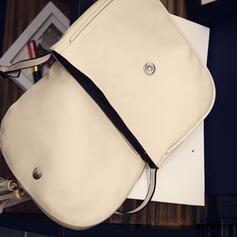 Elegant/Fashionable/Vintga/Commuting Crossbody Bags/Shoulder Bags
