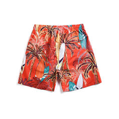 Herren hawaiisch Board Shorts