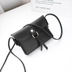 Delicado/Clássica/Bonito/Vintage/Simples Bolsas Crossbody/Bolsa de Ombro/Carteiras e Braceletes