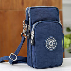 Special Canvas Cross-Body Bags
