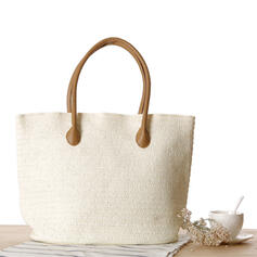 Charming Polyester Shoulder Bags/Beach Bags