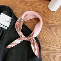 Retro/Vintage Square/Light Weight Square scarf