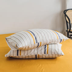 Pillowcases - Cotton 2 piece Pillowcases
