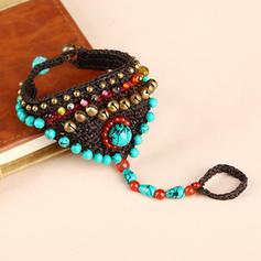 Exotic Turquoise Women's Bracelets