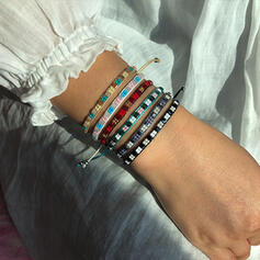 Boho Crystal Bracelets (Sold in a single piece)