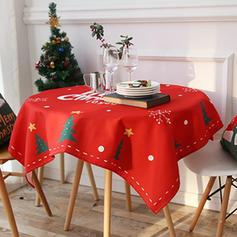 Christmas Cloth Tablecloths