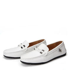 U-Tip Casual Real Leather Men's Men's Loafers