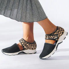 Unisex Cloth Casual Outdoor With Animal Print shoes