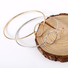 Gentil Alliage Femmes Bracelets de mode
