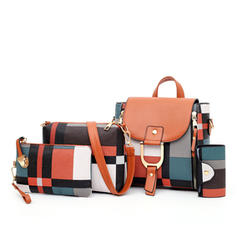 Charming/Fashionable/Vintga Tote Bags/Crossbody Bags/Shoulder Bags/Bag Sets/Wallets & Wristlets