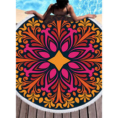 Boêmia attractive toalha de praia