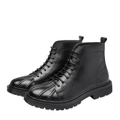 Chukka Casual Real Leather Men's Men's Boots