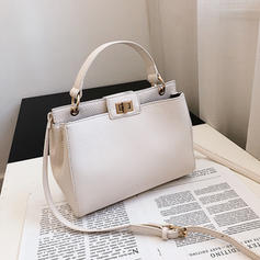 Elegant/Charming/Fashionable PU Tote Bags/Crossbody Bags/Shoulder Bags