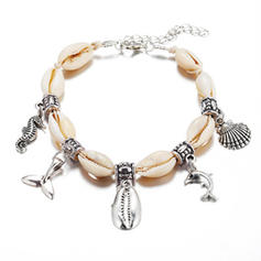 Exotic Shell Unisex Body Jewelry