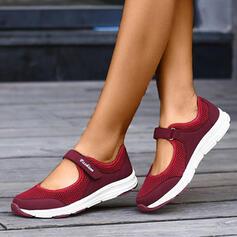Women's Cloth Mesh Casual Outdoor shoes