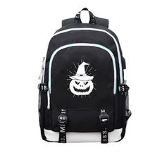 Unique Halloween Style Satchel/Backpacks