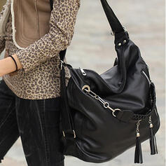 Fashionable/Solid Color/Super Convenient Satchel/Crossbody Bags/Shoulder Bags/Hobo Bags