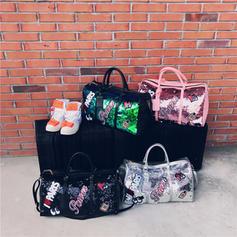 Модно/Блискучий/Привабливий Плечові сумки/Бостонські сумки/Сумка для зберігання