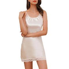 Silke Spets Underklänning