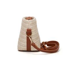 Elegant/Bohemian stijl/Gevlochten/Eenvoudig Tote tassen/Crossbody Tassen/Schouder Tassen/Strandtassen/Hobo Bags Riemzakken