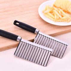 Multi-functional Stainless Steel Potato Slicer