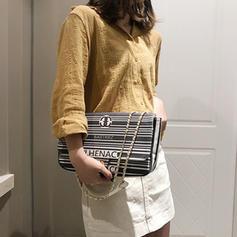 Elegant/Unique/Commuting Canvas Clutches/Fashion Handbags