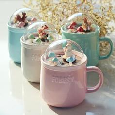 Noël Porcelaine Tasses à café