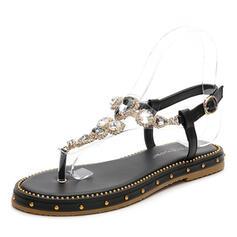 Сіяючі камені Заклепка Пряжка взуття