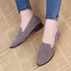 Dla kobiet Material Płaski Obcas Plaskie Z Pozostałe obuwie