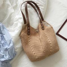 Charming/Classical/Dreamlike/Bohemian Style/Braided Tote Bags/Beach Bags/Hobo Bags/Storage Bag