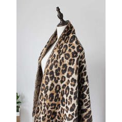 Leopard attractive/Cold weather Scarf