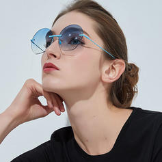 UV400 Elegant Retro /Wijnoogst Zonnebril