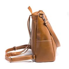 Elegant PU Shoulder Bags/Backpacks