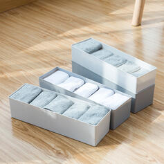 Modern PP Storage Box (Set of 2)