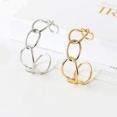 élégant Alliage Femmes Bracelets de mode