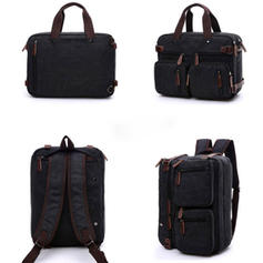 Special/Travel Canvas Satchel/Backpacks