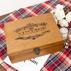 Szüret Faipari Dekoratív doboz