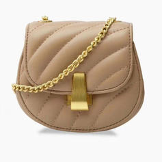 Delicate/Attractive/Solid Color Crossbody Bags/Shoulder Bags