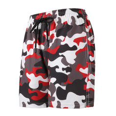 Menn Splice farge Stort shorts Badedrakt
