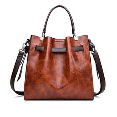 Unique Genuine leather Totes Bags/Cross-Body Bags/Shoulder Bags