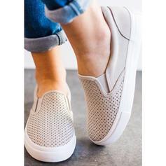 De mujer Tejido Casual al aire libre Atlético zapatos