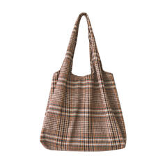 Elegant/Fashionable/Special/Vintga/Stripe Tote Bags/Shoulder Bags/Hobo Bags/Storage Bag/Top Handle Bags