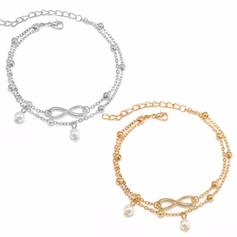 Exquis Alliage Dames Bracelets de mode