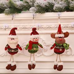Вязать кукла Рождественский декор